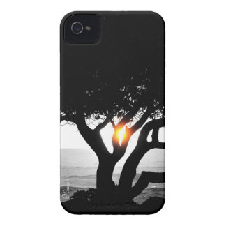 Kaua'i sunrise iPhone case