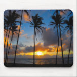 Kauai Sunrise Mousepad