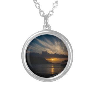 Kauai Sunset Necklace