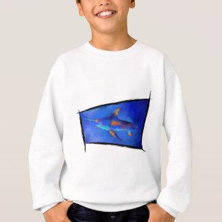 Kauderon V1 - Beautiful Swordfish Sweatshirt