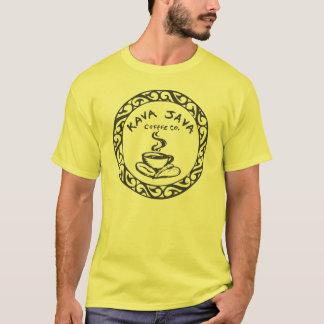 Kava Java Coffee Co T-shirt