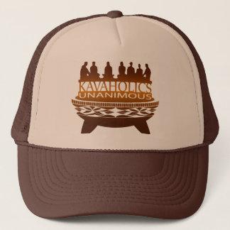 Kavaholics Unanimous (Hat) Trucker Hat