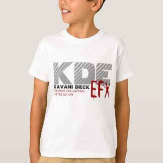 Kavani Deck EFX Tee