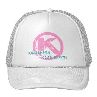 Kavani Mami K Collection Hat