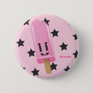 kawaii 6 cm round badge