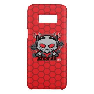 Kawaii Ant-Man Graphic Case-Mate Samsung Galaxy S8 Case