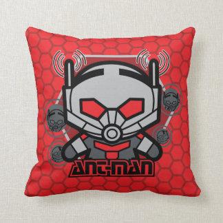Kawaii Ant-Man Graphic Cushion
