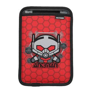 Kawaii Ant-Man Graphic iPad Mini Sleeve
