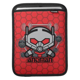 Kawaii Ant-Man Graphic iPad Sleeve