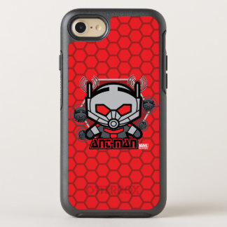 Kawaii Ant-Man Graphic OtterBox Symmetry iPhone 8/7 Case