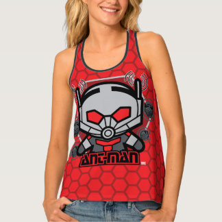 Kawaii Ant-Man Graphic Singlet