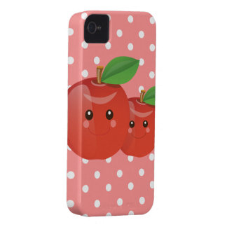 Kawaii Apple iPhone Case