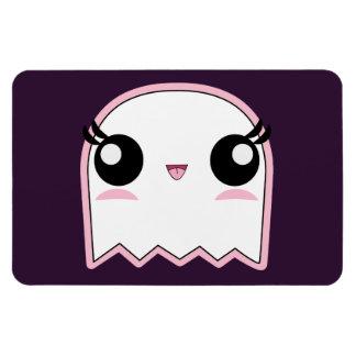 Kawaii Baby Ghost Halloween magnet