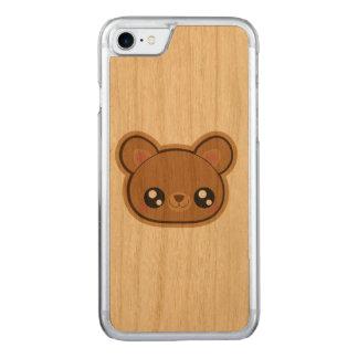 Kawaii bear case for iphone 7