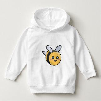 Kawaii Bee Hoodie