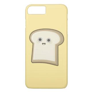 Kawaii Bread iPhone 7 Plus Case