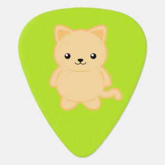 Kawaii Cat Pick