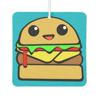 Kawaii Cheeseburger Car Air Freshener