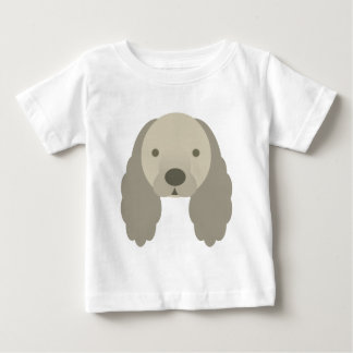 KAWAII COCKER SPANIEL DOGGIE VERY SWEET DOG BABY T-Shirt