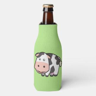 Kawaii Cow Bottle Cooler