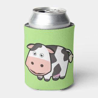 Kawaii Cow Can Cooler