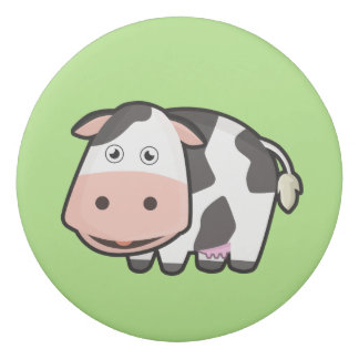 Kawaii Cow Eraser