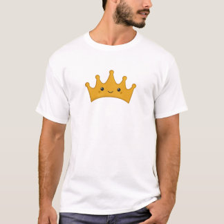 Kawaii Crown T-Shirt