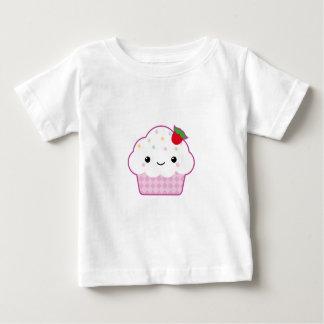 Kawaii Cupcake Baby Stuff Baby T-Shirt