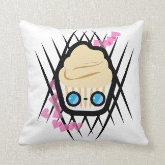 Kawaii cupcake cushions