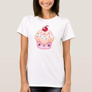 Kawaii Cupcake T-Shirt