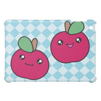 Kawaii Cute Happy s iPad Mini Cases