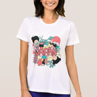 Kawaii Cute Japan! T-Shirt