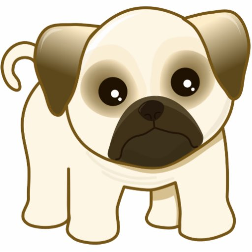 How To Draw A Pug Dog Wallpapers | Apps Directories