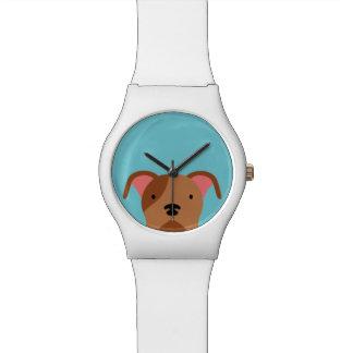 Kawaii Cute Little Puppy Dog. Watch