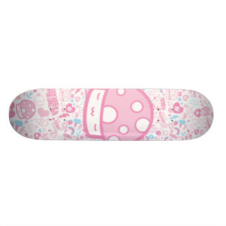 kawaii deck skate deck