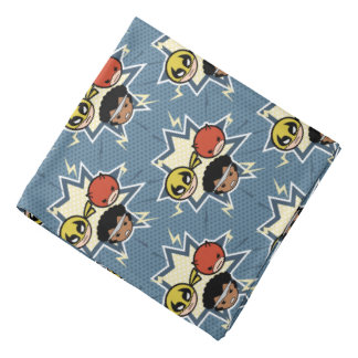 Kawaii Defenders Bandana