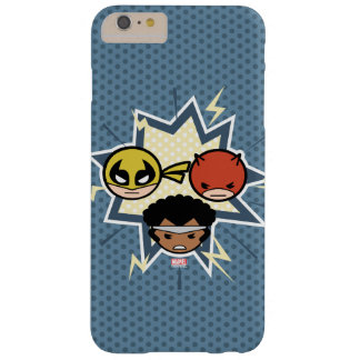 Kawaii Defenders Barely There iPhone 6 Plus Case