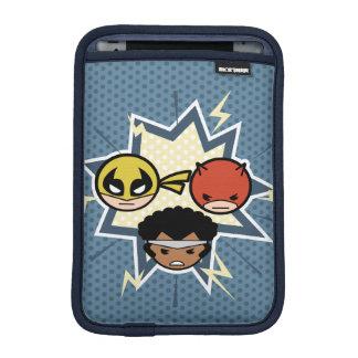 Kawaii Defenders iPad Mini Sleeve