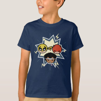 Kawaii Defenders T-Shirt