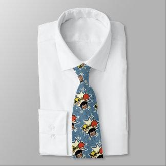 Kawaii Defenders Tie