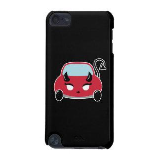 Kawaii Devil Car iPod Touch 5G Cover