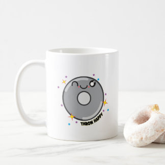 Kawaii Discus Thrower Mug Gift