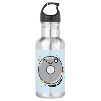Kawaii Discus Thrower Water Bottle Gift