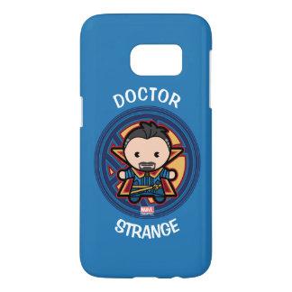 Kawaii Doctor Strange Emblem