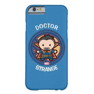 Kawaii Doctor Strange Emblem Barely There iPhone 6 Case