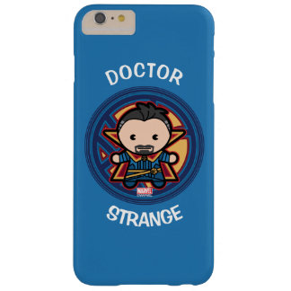 Kawaii Doctor Strange Emblem Barely There iPhone 6 Plus Case