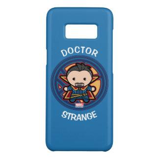 Kawaii Doctor Strange Emblem Case-Mate Samsung Galaxy S8 Case