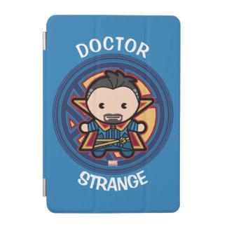 Kawaii Doctor Strange Emblem iPad Mini Cover