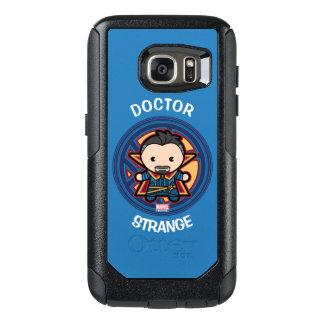 Kawaii Doctor Strange Emblem OtterBox Samsung Galaxy S7 Case