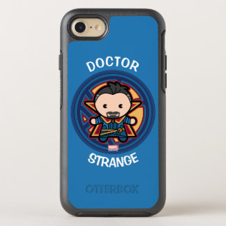 Kawaii Doctor Strange Emblem OtterBox Symmetry iPhone 8/7 Case